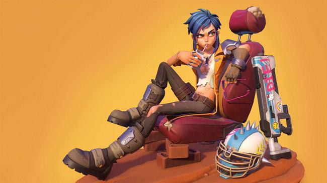 video game - ساخت شخصیت در زیبراش : چگونه یک شخصیت بازی ویدئویی را در ZBrush خلق کنیم.