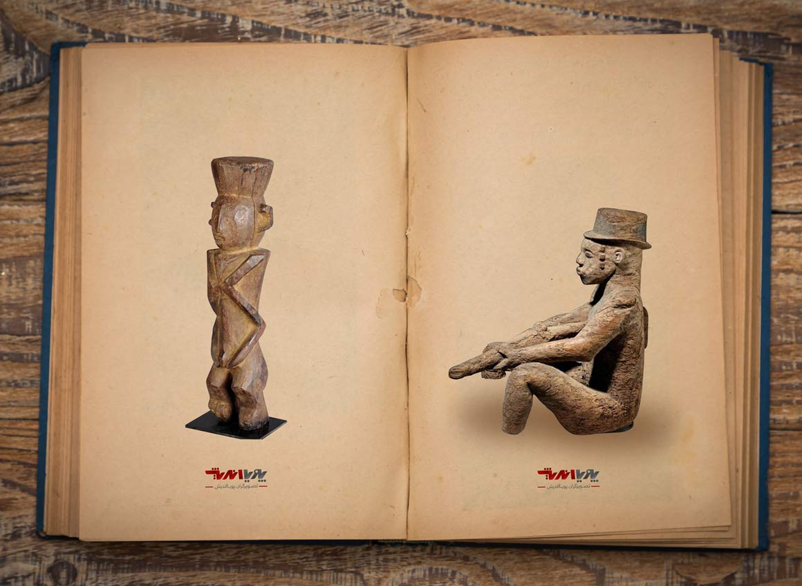 african stone sculpture - مجسمه سازی در آفریقا