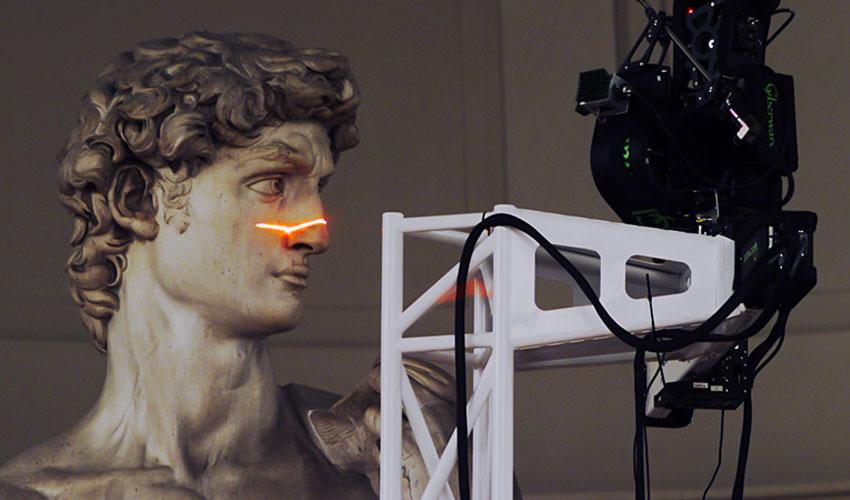 mojasame technology11 - تاثیر تکنولوژی بر مواد و ابزار مجسمه سازی