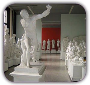 plaster cast shakhes - سفالگری چیست؟