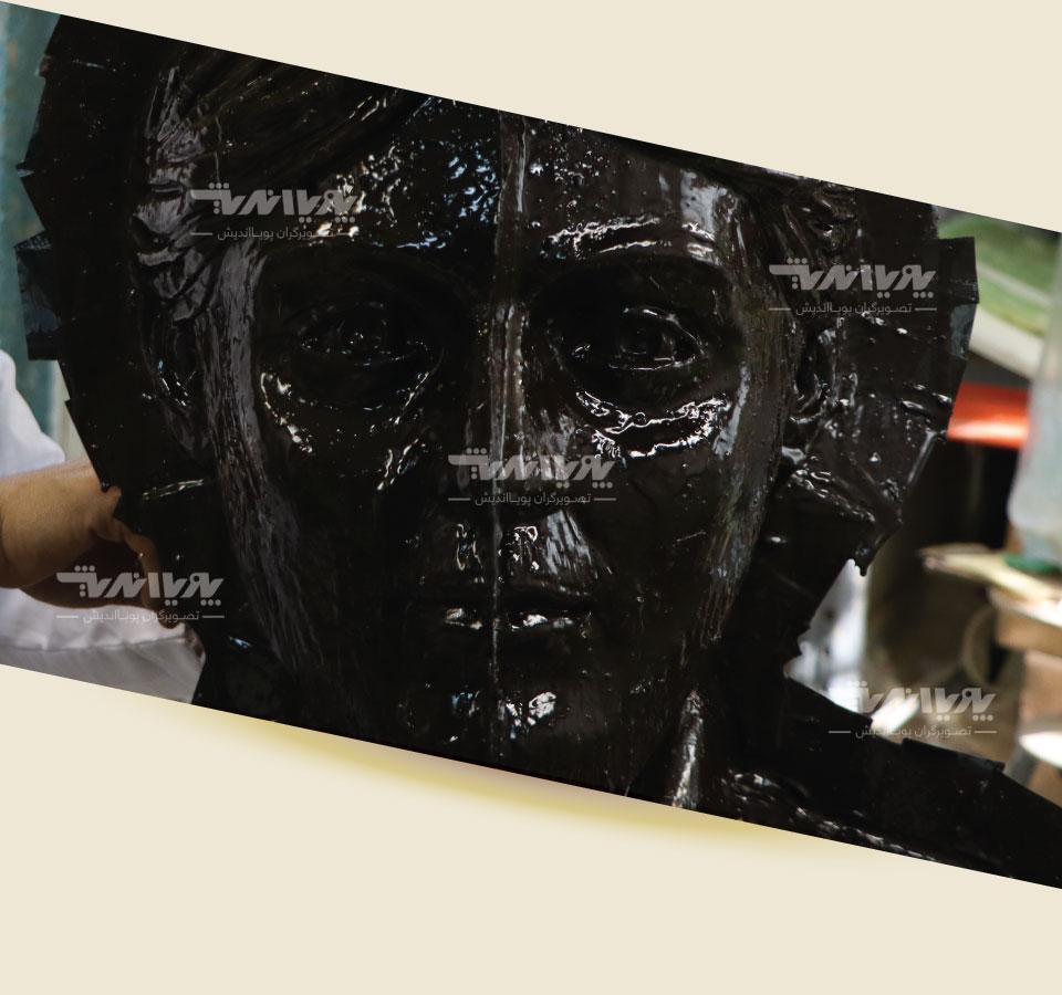 19 century sculpture - تاریخچه قالب سازی و ریخته گری