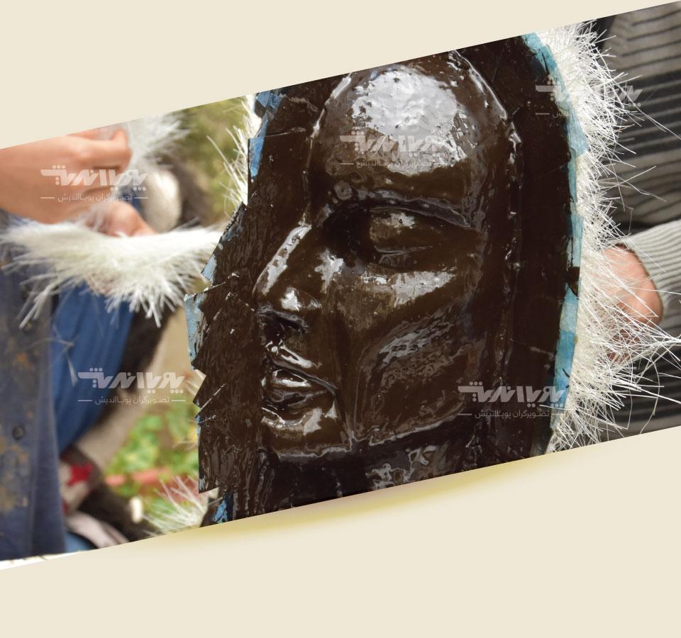 Casts sculpture - تاریخچه قالب سازی و ریخته گری