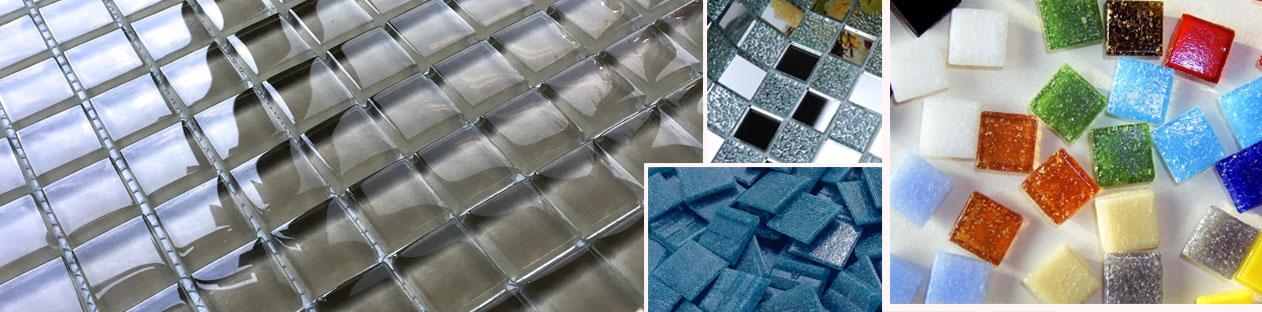 Mosaic Materials 3 - متریال های مورد استفاده در معرق کاشی