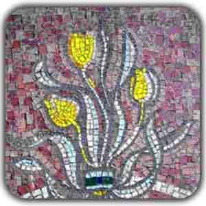 direct musaic shakhes - سفالگری چیست؟