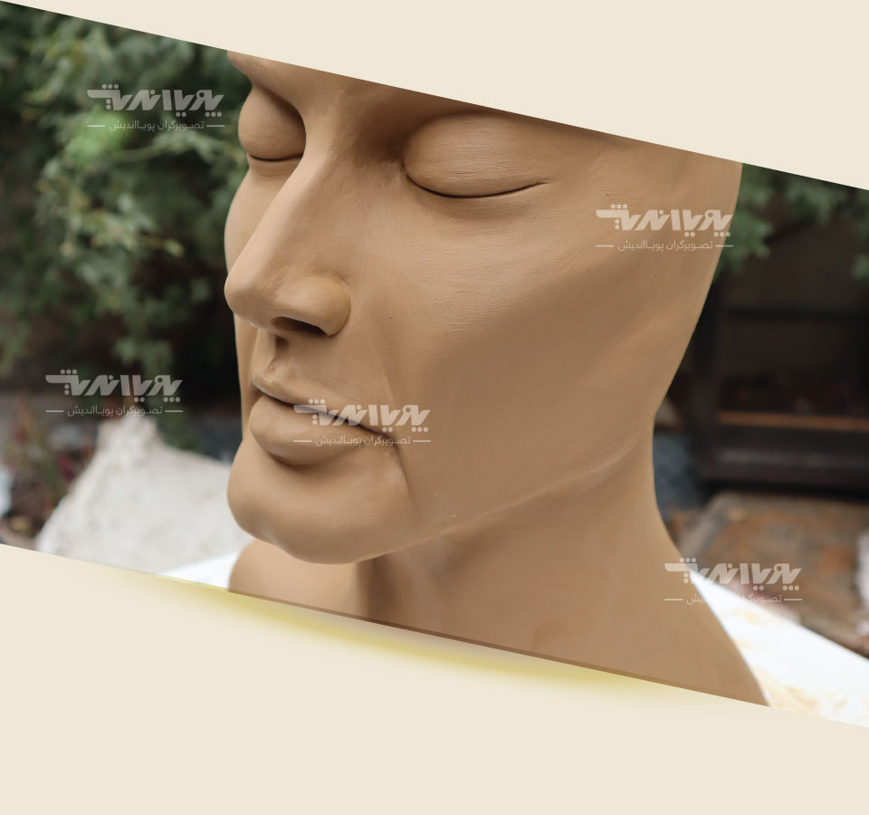 pre history sculpture cast - تاریخچه قالب سازی و ریخته گری
