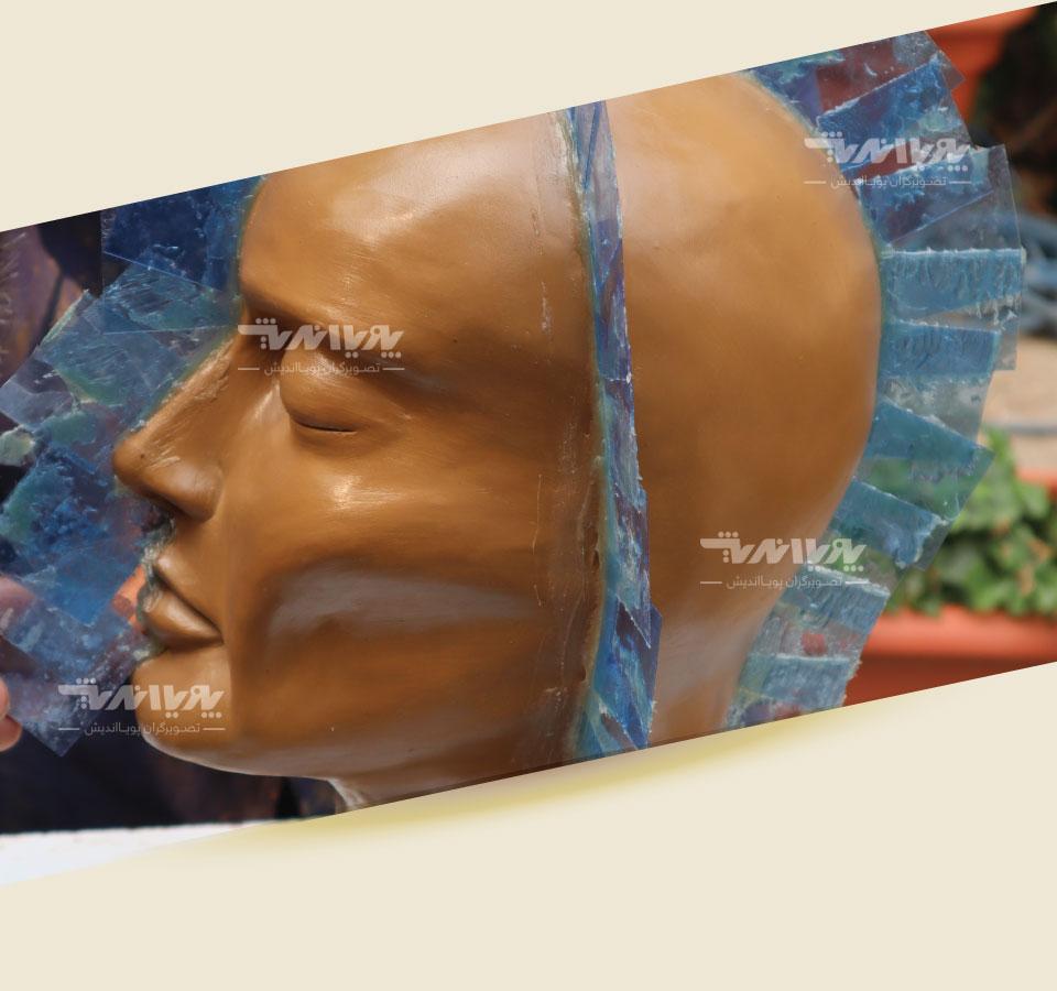 pre history sculpture cast 2 - تاریخچه قالب سازی و ریخته گری