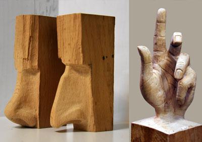 peykartarashi ba choob mojasme - مجسمه سازی ، آموزش مجسمه سازی ، آموزشگاه مجسمه سازی