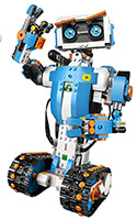 robatic 2 1 - آموزش رباتیک برای کودکان و نوجوانان